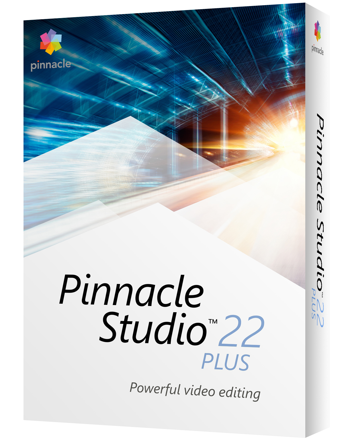 Pinnacle Studio 22 Plus Corp License (5-10)